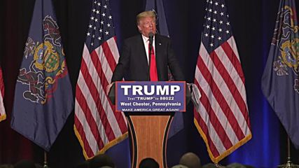 USA: Trump mocks Cruz and Kasich for 'collusion' on upcoming primaries