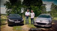 Top Gear Series 22 E5 (part 3) + Bg sub