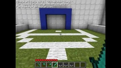 Minecraft Server for hamach