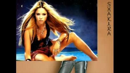 Beyonce Или Shakira