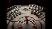 Lego Star Wars - For the millionth time,  i didnt makae this