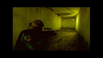 Counter - Strike Source Movie Test