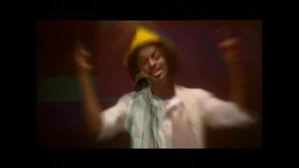 Wavin Flag (coca Cola Spanish Celebration Mix) - Knaan feat David Bisbal