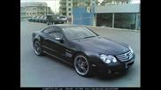 Най-яките коли в България 2
