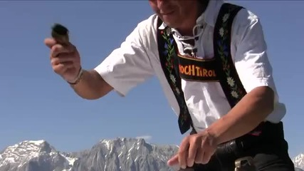 Wenn Glocken erklingen Hoch Tirol