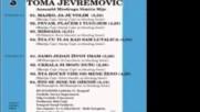 Toma Jevremovic 1985-lp-album
