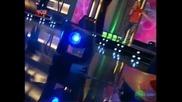 Люси Дяковска Песен В Шоуто На Азис 28.02.2008