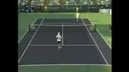 Удар На Andy Roddick