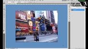 Изрязване на изображения, отговори на въпроси и бъдещи клипчета