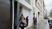 France: Several injured after stabbing attack near Charlie Hebdo former office