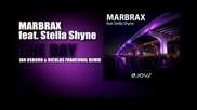 Marbrax Feat. Stella Shyne - One Day (ian Osborn, Nicolas Francoual Remix)