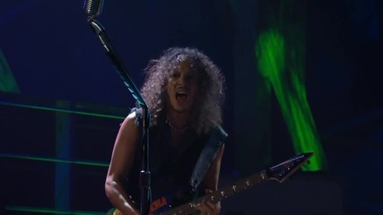 Metallica - For Whom The Bell Tolls - Live[ Rock And Roll Hall ] Hd