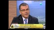 Господари на Ефира 15.10.2012 - Географията на Дянков