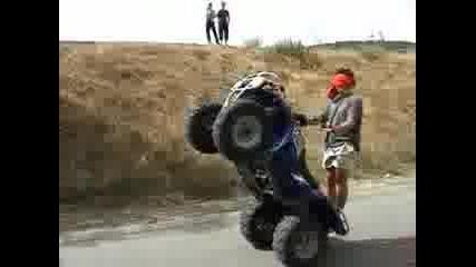 stunt moto cross