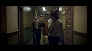 Aloe Blacc - The Man (official 2o14)