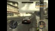 Nfs Most Wanted Black Edition Racing With Razor.avi