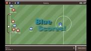 Joe Hart - Goals & Assists - Haxball Bulgaria