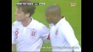 Англия 2:3 Холандия