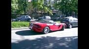 Dodge Viper В Варна