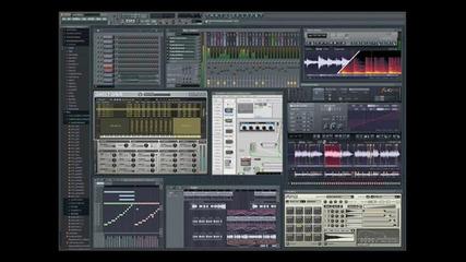 Next level - demo (fl studio production)
