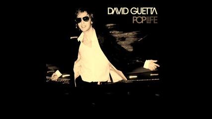 David Guetta - Love Don't Let Me Go