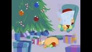 Happy Tree Friends - Christmas Smoochie