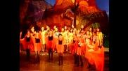 Концерт На 42 Оу - Вокална група Славейчета - Гел янъма