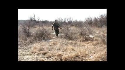 Ненормалниците - Спасяването на редник Мариян