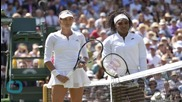 Williams Beats Muguruza to Win Sixth Wimbledon Singles Title