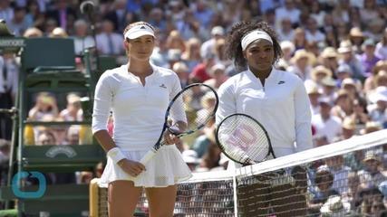 Williams Beats Muguruza to Win Sixth Wimbledon Singles Title