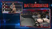 Randy Orton vs. Sheamus: WWE Battleground 2015 (Full Match)