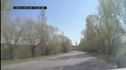 Руски Граждани Се Бъзикат С Украински Полицаи