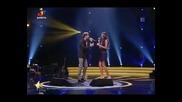 David Bisbal & Cuca Roseta Si Aun Te Quieres Quedar / Live Portugal 27/07/2014