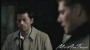 Jensen Ackles...sexyback