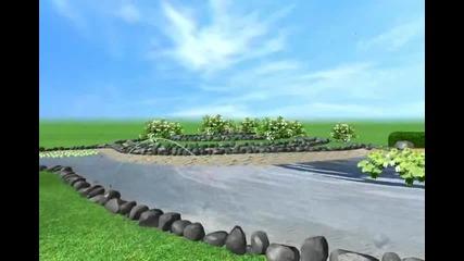 Водни градини 2