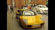 Dubai and Arab Cars