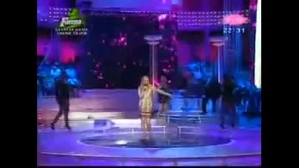 Ivana Selakov - Nek na tvoju dusu ide sve - Grand parada - (TV Pink 2010)
