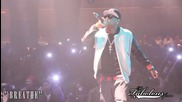 Alley Boy (feat. G-fresh) - True Story Total Views 41016 Fabolous Performs His Hits Live