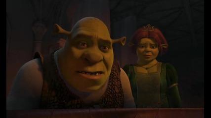 Shrek The Third [bg Audio] (00h10m03s - 00h10m54s)