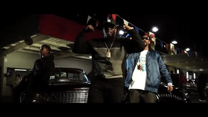 Puff Daddy ft. Rick Ross French Montana - Big Homie (hd 2014)