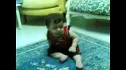 Пияно Бебе 100% Смях