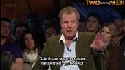 New! Top Gear С18 Е03 Част (3/4) + Субтитри