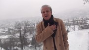 Muharem Serbezovski - O Шушана