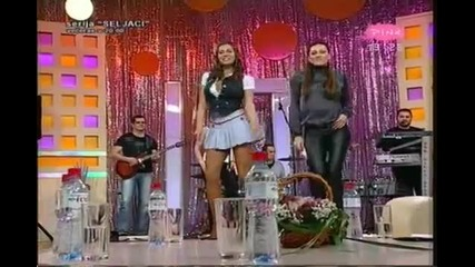 Mia i Anabela - Sto ratova