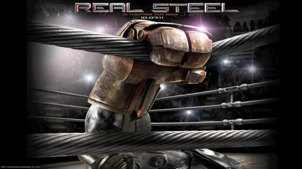 Real Steel (give it a Go)