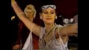 Тони Дачева и орк. Кристал - Аз съм весела и пея