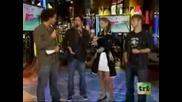 Mtv Trl - Adam Brody, Benjamin Mckenzie &