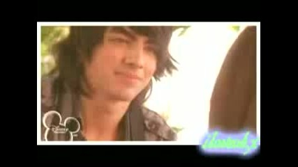 Mitchie/shane(camp Rock) - Music In Me