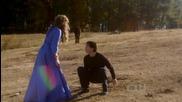 Vampire Diaries - Season 2 Episode 12 - The Descent - Roses dream
