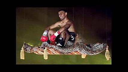 Legendata Prince Naseem Hamed